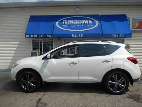 2009 Nissan Murano 132,921 Miles Miles | Special $8,995