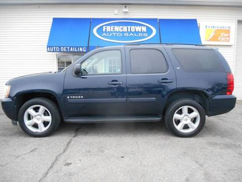 2008 Chevrolet Tahoe for sale in North Kingstown, RI