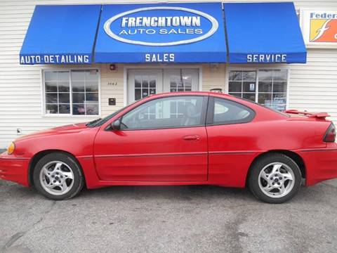 2005 Pontiac Grand Am for sale in North Kingstown, RI