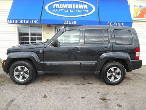 2008 Jeep Liberty for sale in North Kingstown, RI