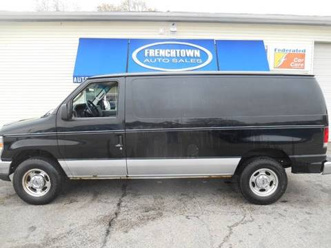 2009 Ford E-Series Cargo for sale in North Kingstown, RI