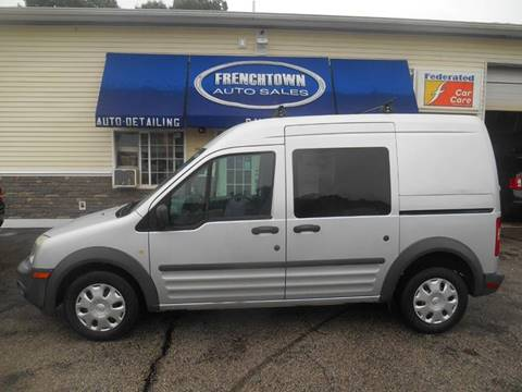 2012 Ford Transit Connect for sale in North Kingstown, RI