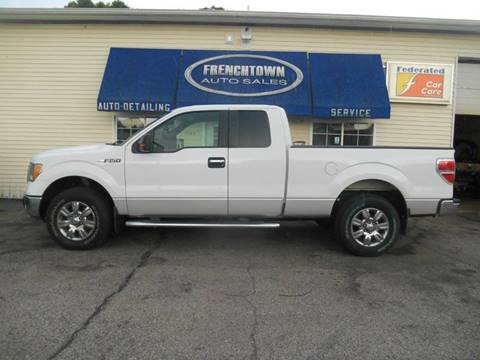 2010 Ford F-150 for sale in North Kingstown, RI
