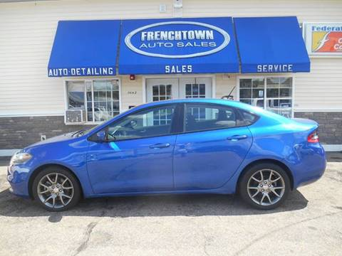 2013 Dodge Dart for sale in North Kingstown, RI
