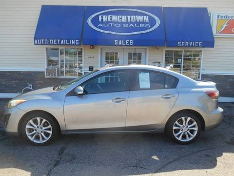 2010 Mazda MAZDA3 for sale in North Kingstown, RI