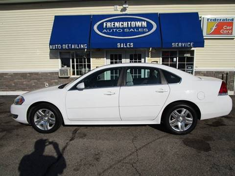 2011 Chevrolet Impala for sale in North Kingstown, RI