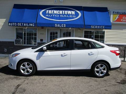 2013 Ford Focus for sale in North Kingstown, RI