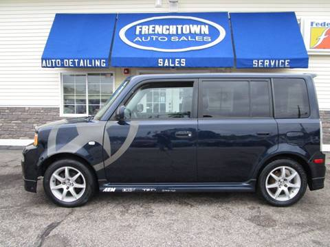 2004 Scion xB for sale in North Kingstown, RI