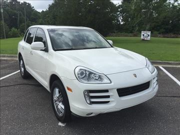 2009 Porsche Cayenne for sale in Fayetteville, NC