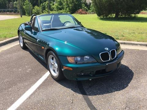 1998 BMW Z3 for sale in Fayetteville, NC