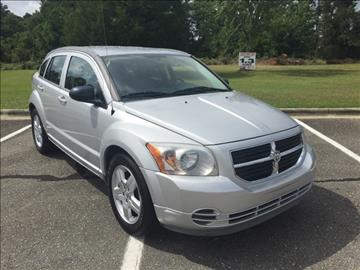2009 Dodge Caliber for sale in Fayetteville, NC
