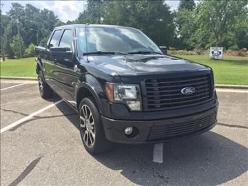 2010 Ford F-150 for sale in Fayetteville, NC