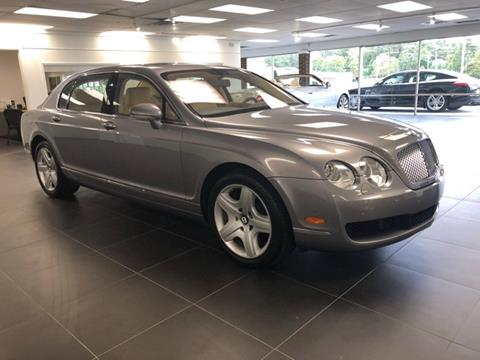 2006 Bentley Continental Flying Spur for sale in Fayetteville, NC
