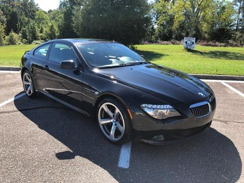 2010 BMW 6 Series for sale in Fayetteville, NC