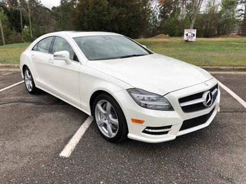 mercedes benz for sale in fayetteville nc