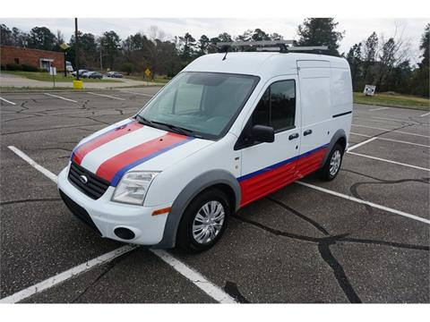 2013 Ford Transit Connect for sale in Fayetteville, NC