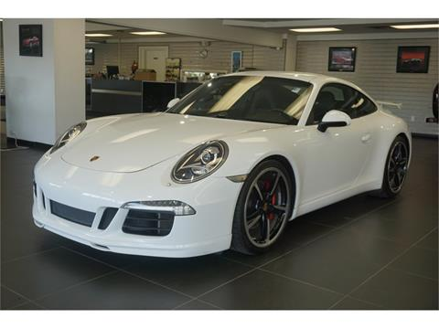 2013 Porsche 911 for sale in Fayetteville, NC