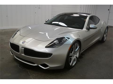 2012 Fisker Karma for sale in Fayetteville, NC