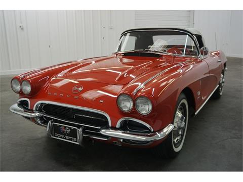 1962 Chevrolet Corvette C1 for sale in Fayetteville, NC