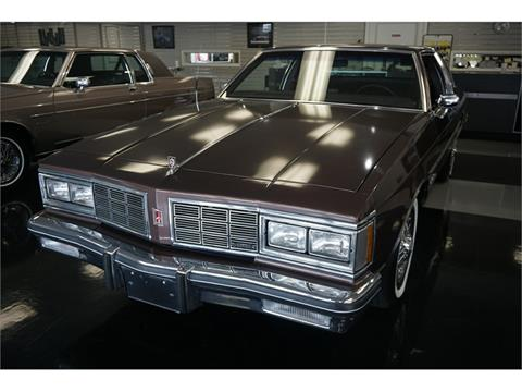 1983 Oldsmobile Delta Eighty-Eight Royale for sale in Fayetteville, NC