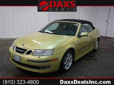 2007 Saab 9-3 for sale in Fayetteville, NC