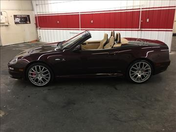 2006 Maserati GranSport for sale in Fayetteville, NC