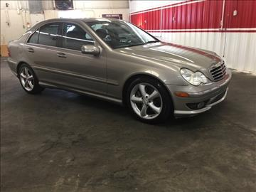 2006 Mercedes-Benz C-Class for sale in Fayetteville, NC
