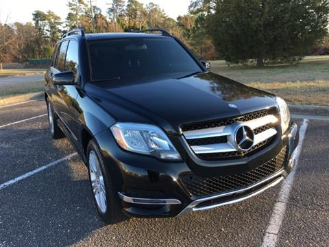 2013 Mercedes-Benz GLK for sale in Fayetteville, NC