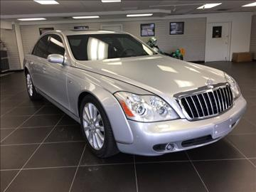2007 Maybach 57 for sale in Fayetteville, NC