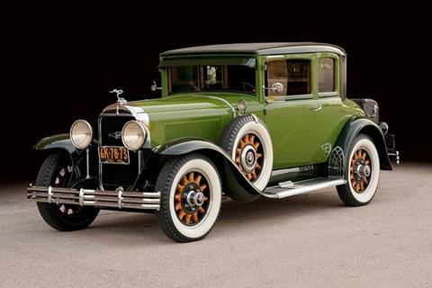 1929 Buick 40 Special