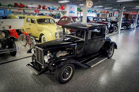 1929 Chevrolet Classic