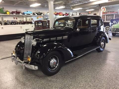 1937 Packard Caribbean for sale in Overland Park, KS
