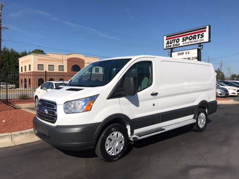 2016 Ford Transit Cargo for sale in Hickory, NC