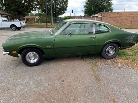 1972 Ford Maverick for sale in Hickory, NC