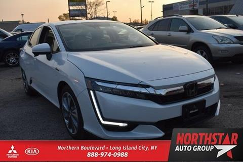 2018 Honda Clarity Plug-In Hybrid for sale in Long Island City, NY