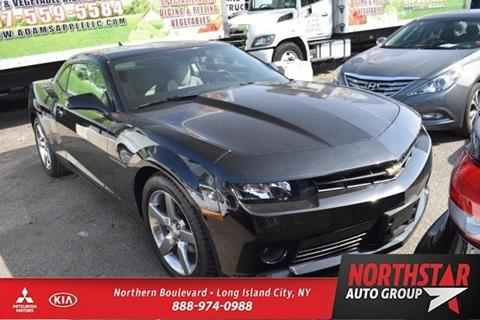 2015 Chevrolet Camaro for sale in Long Island City, NY