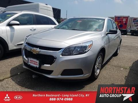 2016 Chevrolet Malibu Limited for sale in Long Island City, NY