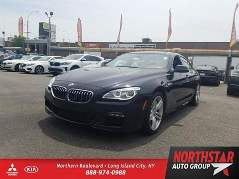 2016 BMW 6 Series for sale in Long Island City, NY