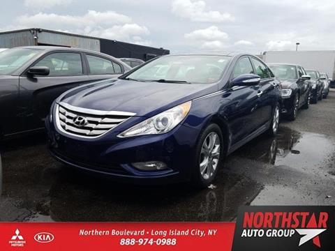 Hyundai Long Island City >> 2013 Hyundai Sonata For Sale In Long Island City Ny