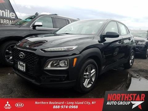 2018 Hyundai Kona for sale in Long Island City, NY