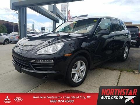 2012 Porsche Cayenne for sale in Long Island City, NY