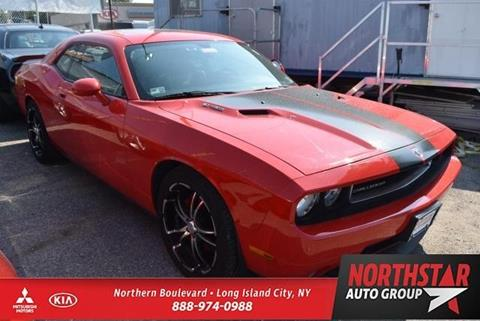 2009 Dodge Challenger for sale in Long Island City, NY