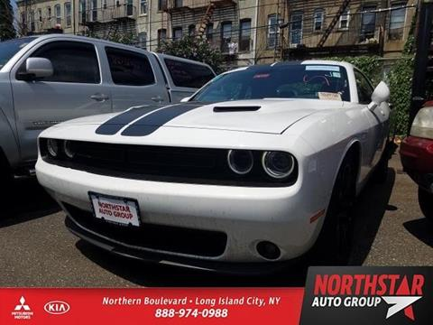 2016 Dodge Challenger for sale in Long Island City, NY