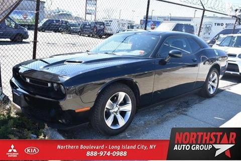 2015 Dodge Challenger for sale in Long Island City, NY