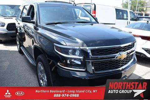 2019 Chevrolet Tahoe for sale in Long Island City, NY