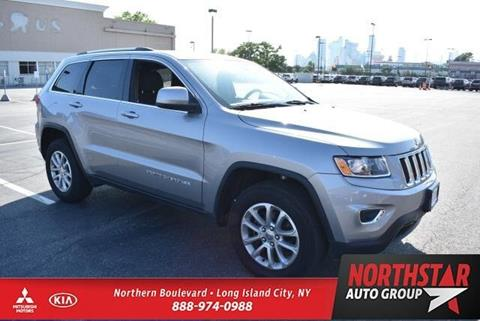 2016 Jeep Grand Cherokee for sale in Long Island City, NY