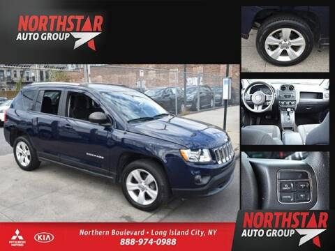 2013 Jeep Compass for sale in Long Island City, NY