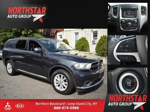 2014 Dodge Durango for sale in Long Island City, NY
