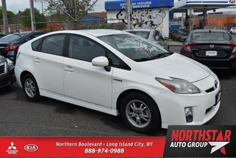 Used Cars Long Island Ny >> 2010 Toyota Prius For Sale In Long Island City Ny