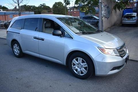 2012 Honda Odyssey for sale in Long Island City, NY
